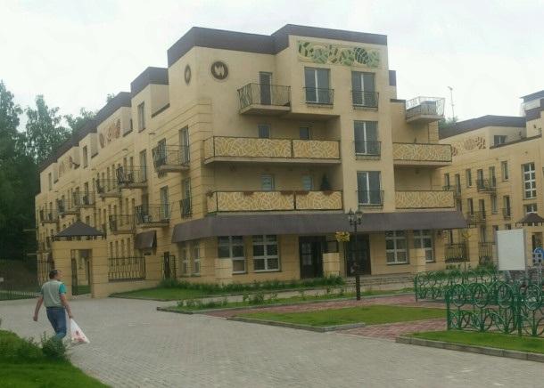 Коммерческая недвижимость московской областиъ коммерческая недвижимость в калуге аренда от собственника